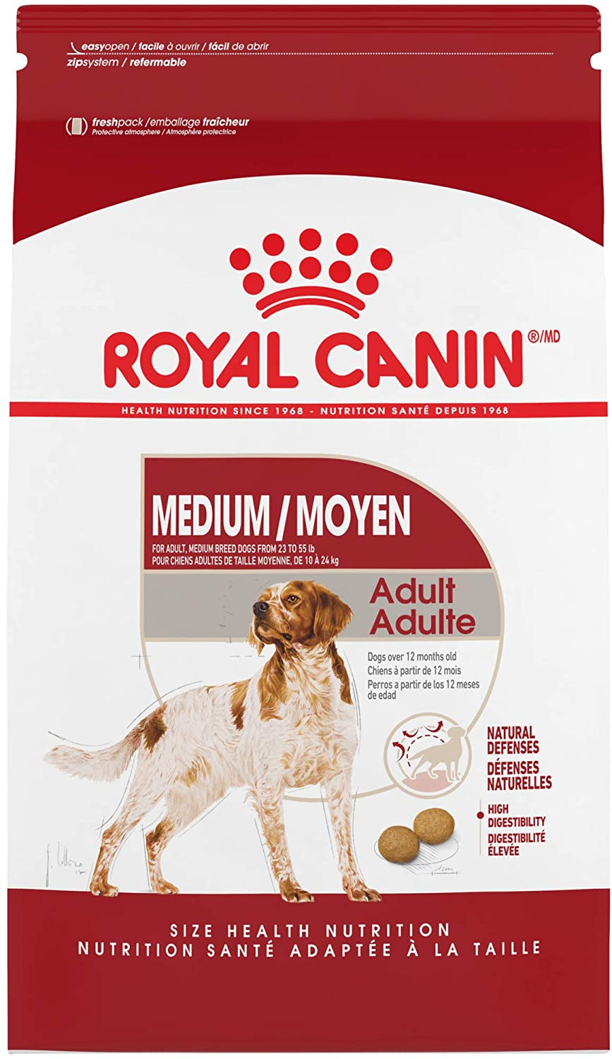 Royal Canin Veterinary Diet Dry Dog Food