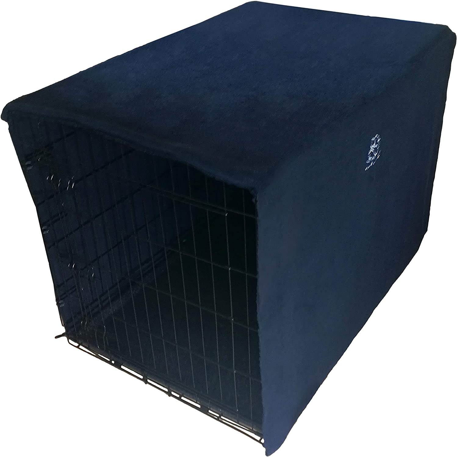 TufToys 5-in-1 Dog Crate Cover