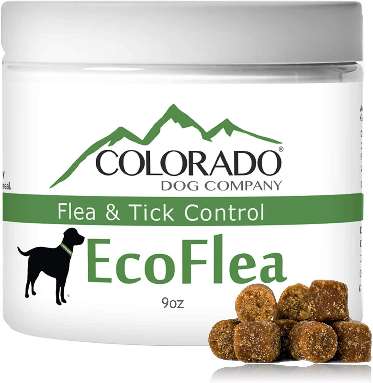 EcoFlea by ColoradoDog