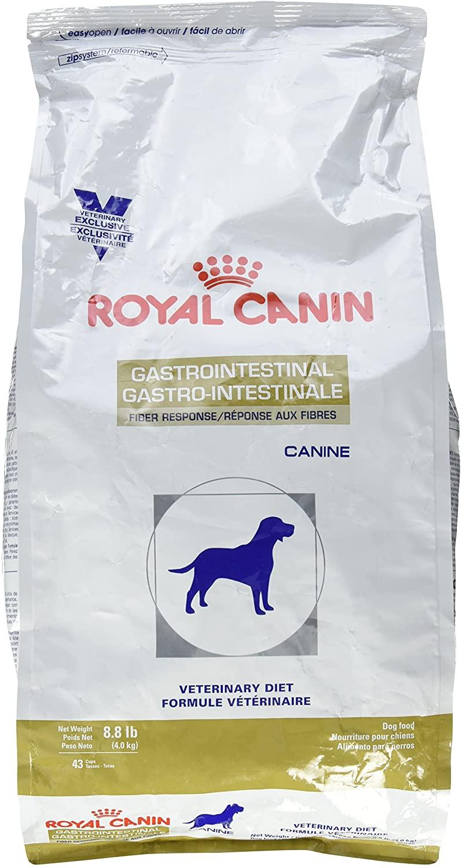 Royal Canin Canine Gastrointestinal Fiber for Dogs
