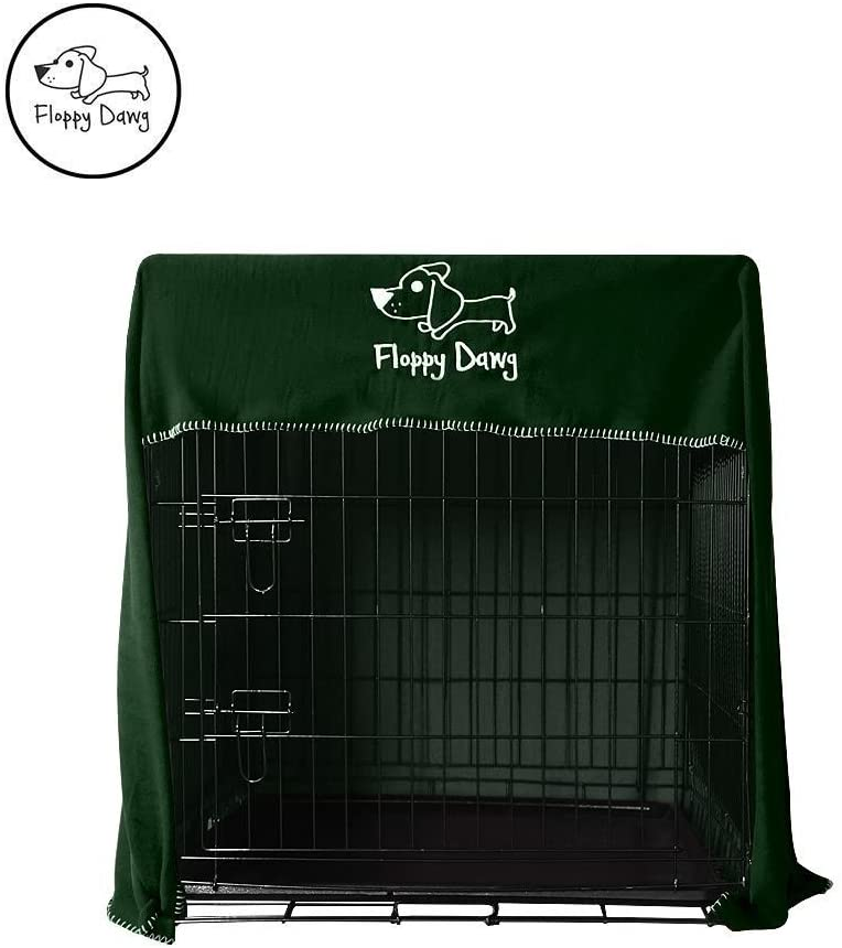 Floppy Dawg Crate Cover